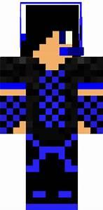 Cool Creeper Boy (Blue)