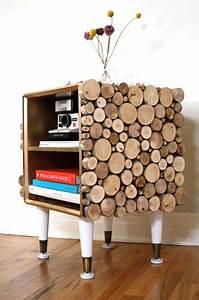 Deko Ideen Aus Holz : deko wohnung holz ~ Lizthompson.info Haus und Dekorationen