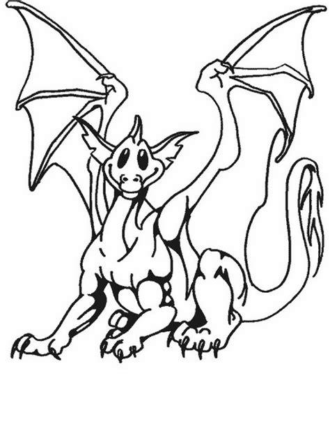 disegni dei draghi da colorare draghi da colorare disegni gratis