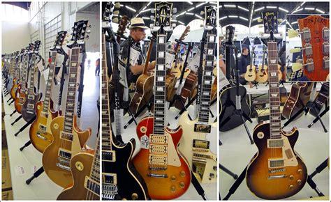Louco Por Guitarra: Dallas Guitar Show 2013 - Em busca do ...