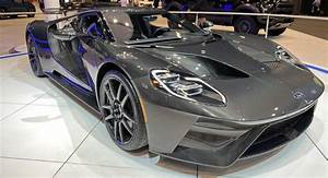 2020 Ford GT Gets Power Boost, Stunning Liquid Carbon Edition And More | Carscoops