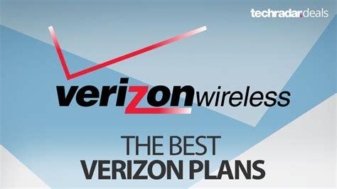 The best Verizon Wireless plans in November 2017   TechRadar