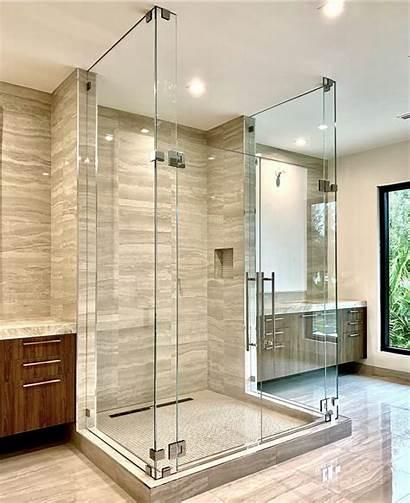 Shower Steam Enclosures Frameless Doors Custom Showers