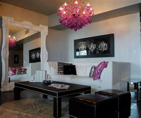 Girly Living Room by Girly Living Room For The Home Baroque
