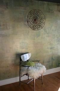 Streichen Auf Putz : tolle wandgestaltung mit farbe 100 wand streichen ideen ~ Lizthompson.info Haus und Dekorationen