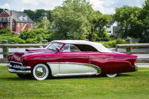 1950 Ford Classic Cars