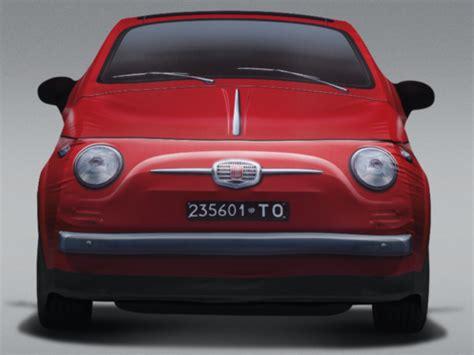 Fiat Car Cover fiat 500 car cover part no 82212747