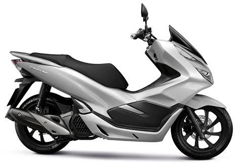 All New Honda Pcx150 2018 พาดูสเป็คเจ้า Pcx 2018