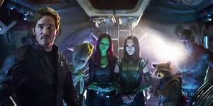 Film Review: Avengers: Infinity War (USA, 2018) is a non ...