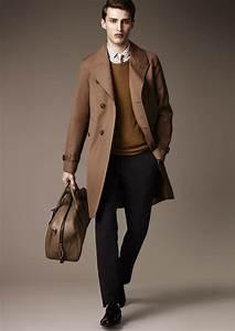 Trench Coat Burberry Homme : trench burberry homme j 39 aime ces carreaux ~ Melissatoandfro.com Idées de Décoration