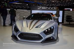 Zenvo ST1