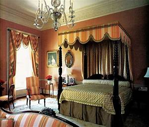 Queens' Bedroom - White House Museum