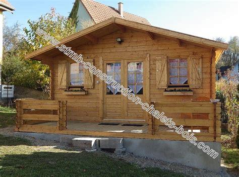 bureau des permis kit chalet de jardin bois pavier 20 m en madriers de 34 mm