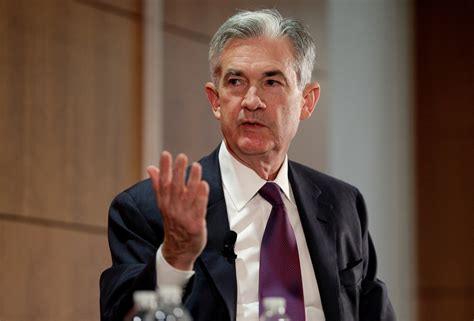 markets  nomination  jerome powell  federal