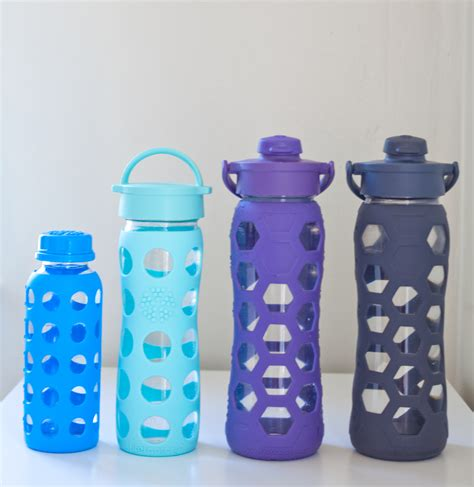 Lifefactory Bottles Steamed Not Fried