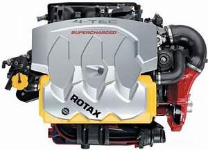 2005 Sea Doo Rotax 1503 4