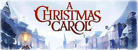 a christmas carol douglas anderson s theatre boosters