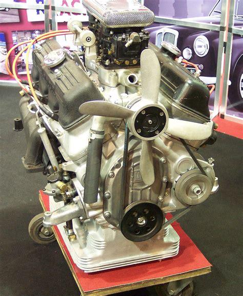 El Motor by Motor V6 La Enciclopedia Libre