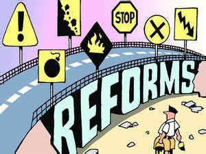 Modi government goes high on reforms; new bankruptcy law ...
