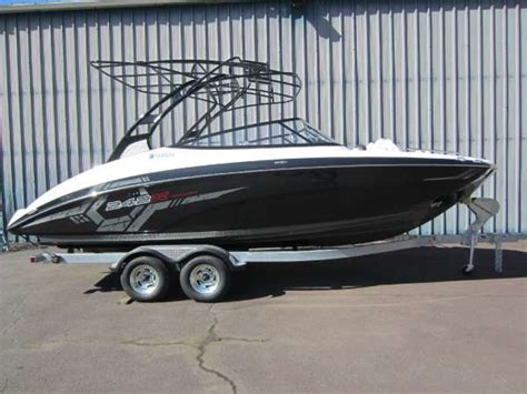 Yamaha Jet Boat 242x by 2017 New Yamaha 242x E Series Jet Boat For Sale 73 049