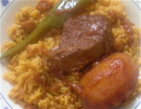 id馥 recette cuisine recette riz tunisien