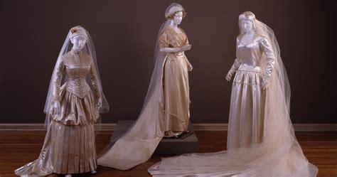 wedding dresses   dar museum todays dar
