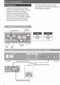 Naim Audio Accessories Reference Manual English Issue 2 Issue2