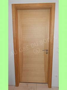 portes au gre du bois With finition contour de porte