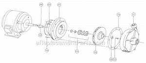Armstrong 4280 S Old Style Parts List And Diagram
