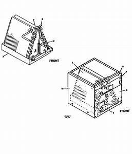 York Evaporator Coil Parts