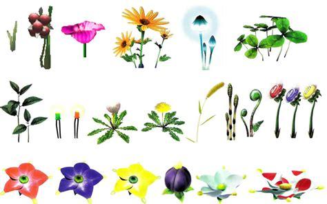 Categorypikmin 2 Plants Pikmin Fandom Powered By Wikia