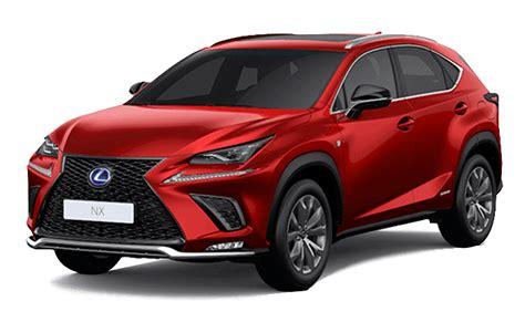lexus nx red lexus nx 300h luxury price features car specifications
