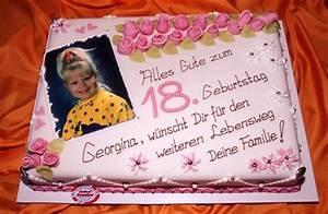 Kuchen 18 Geburtstag : geburtstagstorte zum 18 geburtstag rezepte geburtstagstorte ~ Frokenaadalensverden.com Haus und Dekorationen