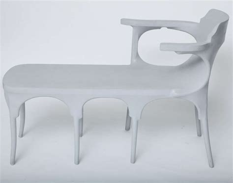chaise longue teck jurgen bey quot kokon furniture quot chaise longue droog for sale
