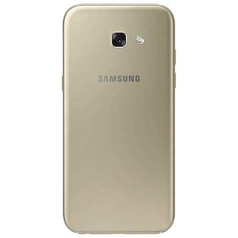 SAMSUNG GALAXY A5 2017 A520F ANDROID SMARTPHONE HANDY OHNE