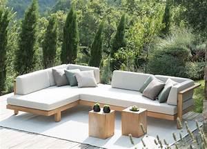 Lounge Sofa Outdoor : tribu pure corner garden sofa tribu furniture at go modern ~ Frokenaadalensverden.com Haus und Dekorationen