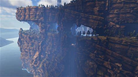 edge   world  center official ark survival
