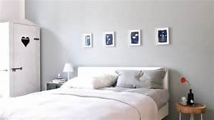 Wandfarbe Grau Grün : deko und einrichten mit der trendfarbe grau ~ Michelbontemps.com Haus und Dekorationen