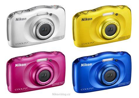 coolpix s33 sle images outdoorov 233 kompakty nikonu i coolpix s33 do dětsk 253 ch rukou gt Nikon