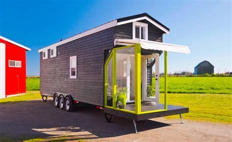 Tiny House Grundriss by Tiny House Mit Interessantem Grundriss Tiny House Talk