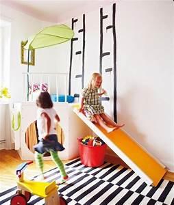 Indoor Rutsche Kinderzimmer : ber ideen zu indoor spielplatz auf pinterest spielplatzelemente spielzimmer und ~ Bigdaddyawards.com Haus und Dekorationen