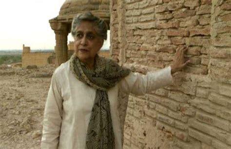 Yasmeen Lari Pakistan's First Female Architect Wins Jane ...
