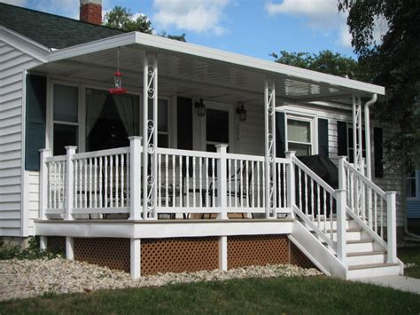 Aluminum Porch Awning, Aluminum Patio Awnings For Home