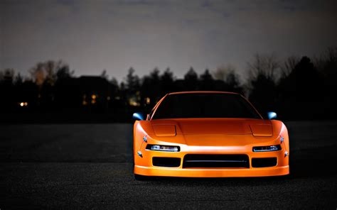 Jdm, Stance, Honda, Honda Nsx Wallpapers Hd / Desktop And