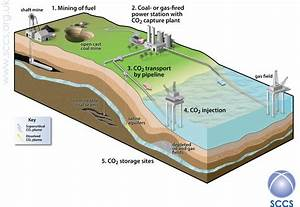 Carbon Capture And Storage  Too Expensive For Reducing