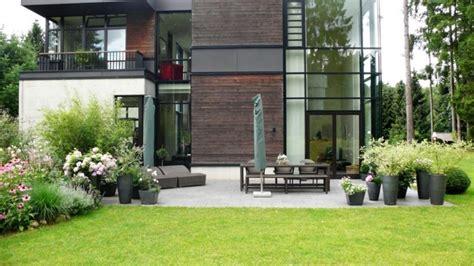 Kleinen Garten Modern Gestaltengarten Anlegen Modern
