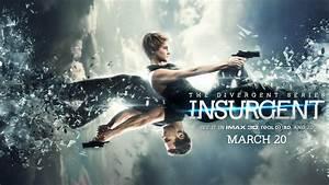 The Divergent Series: Insurgent (2015 Movie - Shailene ...