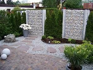 Sichtschutz haus pinterest garten for Garten planen mit natur sichtschutz balkon