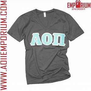 17 best images about aoii until i die on pinterest alpha With aoii stitched letters