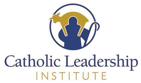 catholic leadership institute guidestar profile